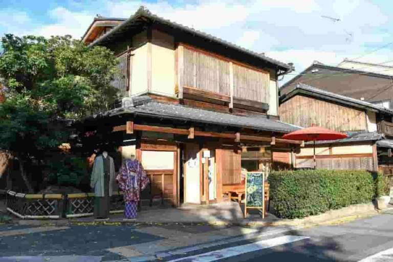 【京都着物レンタル京越 祇園本店】お客様写真をご紹介します