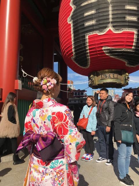 """浅草寺のおみくじは日本一""""●""""が多い?!"""