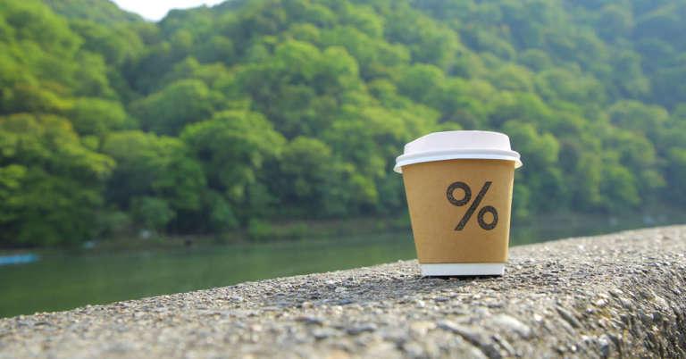 桂川沿いのスタイリッシュなコーヒースタンド アラビカ京都 嵐山