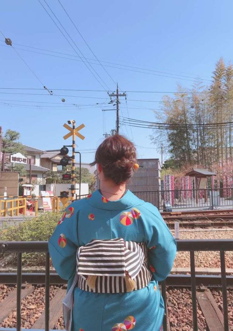 京都着物レンタル京越は5月30日(土)から営業を再開いたします