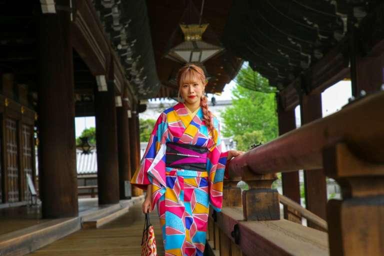 圧巻の佇まいを見せる京都の名刹 東本願寺
