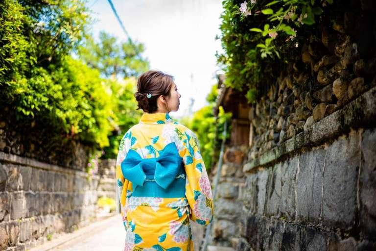 着物・浴衣レンタルで気分も上がる!「京都に来たらここに行かなきゃ」フォトジェニックな観光スポット
