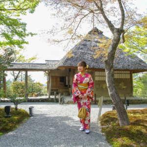 高台寺を歩く
