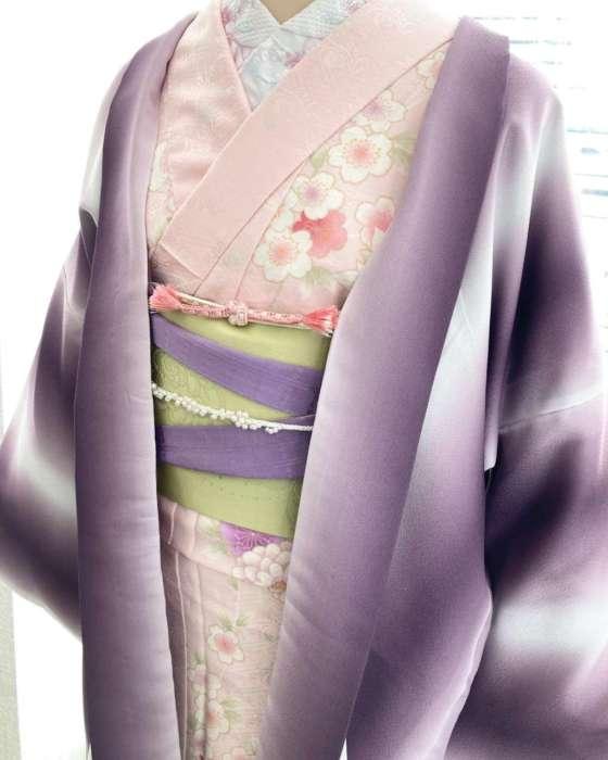 着物の羽織