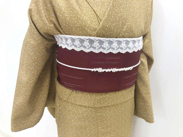 京越京都駅前店のスタンダード着物ってどんな着物?