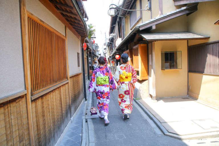 京都の河原町といえばココ♪おすすめ観光スポット8選
