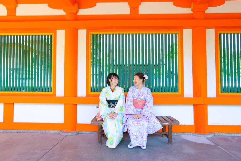 京都の人気観光スポットで千手観音に感動! 三十三間堂